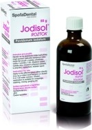 SpofaDental Jodisol Solution 80g