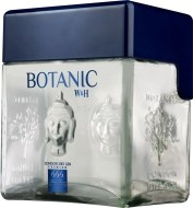 Williams & Humbert Botanic Premium London Dry Gin 0.7l