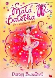 Malá baletka: Ela a maškarní ples