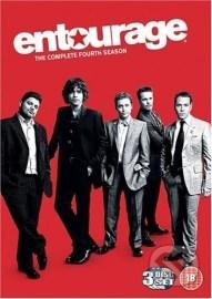 Entourage: Complete Season 4