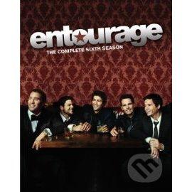 Entourage: Complete Season 6