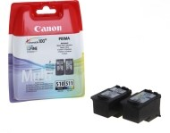 Canon PG-510 + CL-511