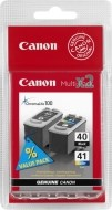 Canon PG-40/CL-41