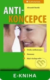 Antikoncepce