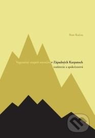 Vegetačný stupeň smrečín v Západných Karpatoch - rozšírenie a spoločenstvá