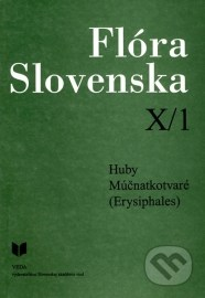 Flóra Slovenska X/1