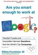 Are you smart enough to work at Google? - cena, porovnanie