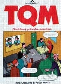 TQM - Obrázkový průvodce manažera