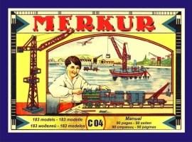 Merkur C04 - Classic