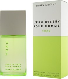 Issey Miyake L'Eau D'Issey Pour Homme Yuzu 125ml