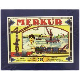 Merkur C05 - Classic
