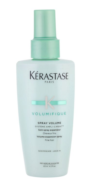 Kérastase Resistance Volumifique Volume Expansion Spray 125ml od 18 ... bb7aae45d67