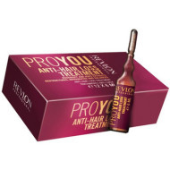 Revlon Pro You Anti Hair Loss Treatment 12x6ml
