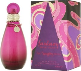 Britney Spears Fantasy The Naughty Remix 100ml