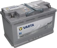 Varta Start-Stop Plus 80Ah