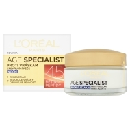 L´oreal Paris Age Specialist 45+ Anti-Wrinkle Night Cream 50ml