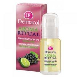 Dermacol Aroma Ritual Stress Relief Body Oil 50ml