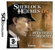 Sherlock Holmes DS: The Mystery of the Mummy