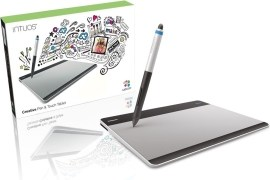 Wacom Intuos Pen&Touch M