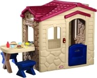 Little Tikes Picnic on the Pation Playhouse Provencal - 244,43 €, porovnanie