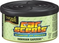 California Scents  Car Scents - Hawaiian Gardens