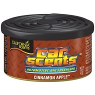 California Scents  Car Scents - Cinnamon Apple