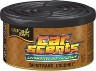 California Scents  Car Scents - Capistrano Coconut