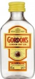 Gordon's London Dry Gin 0.05l
