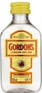 Gordon's London Dry Gin 0.05l