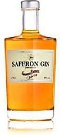 Saffron Gin 0.7l