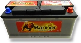 Banner Power Bull 110Ah