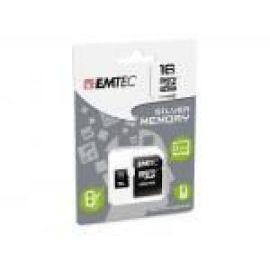 Emtec Micro SDHC Class 4 16GB