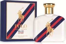 Ralph Lauren Polo Blue Sport 125ml