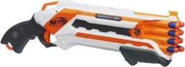 Hasbro Nerf N-Strike Elite Rough Cut 2x4 Blaster