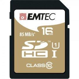 Emtec SDHC Class 10 16GB