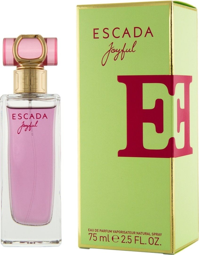 Escada Joyful 75ml