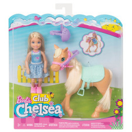 Mattel Barbie - Chelsea