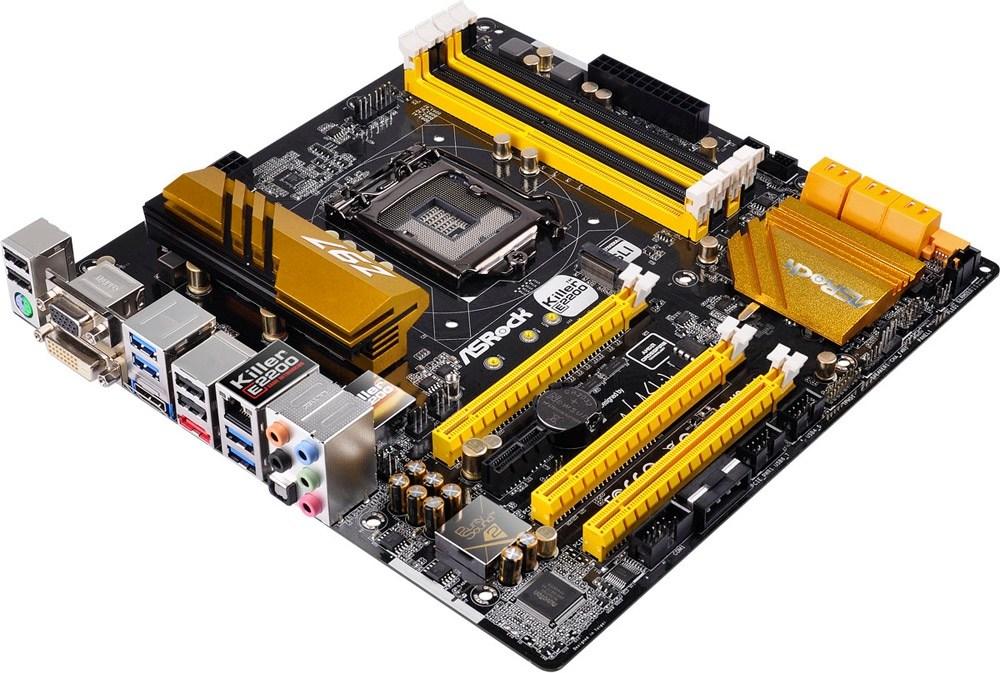 ASROCK Z97 OC FORMULA INTEL SMART CONNECT DRIVERS PC