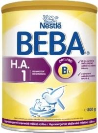 Nestlé Beba H.A. 1 800g