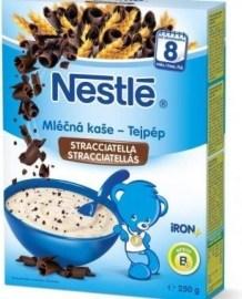 Nestlé Mliečna kaša stracciatella 250g