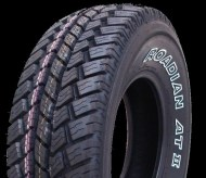 Nexen Roadian AT II 235/65 R17 103S
