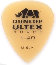 Dunlop Ultex Sharp Player's Pack 433P 1.40