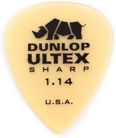 Dunlop Ultex Sharp Player's Pack 433P 1.14
