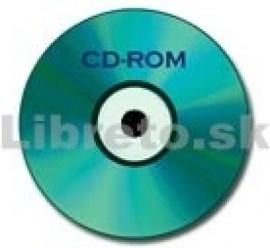 Delfin - sada 3 CD-ROM