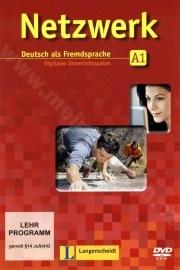 Netzwerk A1 - digitálny výučbový paket DVD-ROM