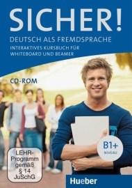 Sicher B1+ - CD-ROM