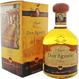 Don Agustín Anejo 0.7l