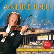 André Rieu - In Love with Maastricht - cena, porovnanie
