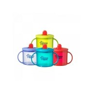 Tommee Tippee Essencial Basics First Cup 4m+ 190ml