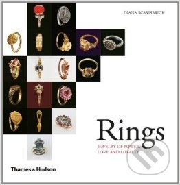 Rings: Jewelry of Power
